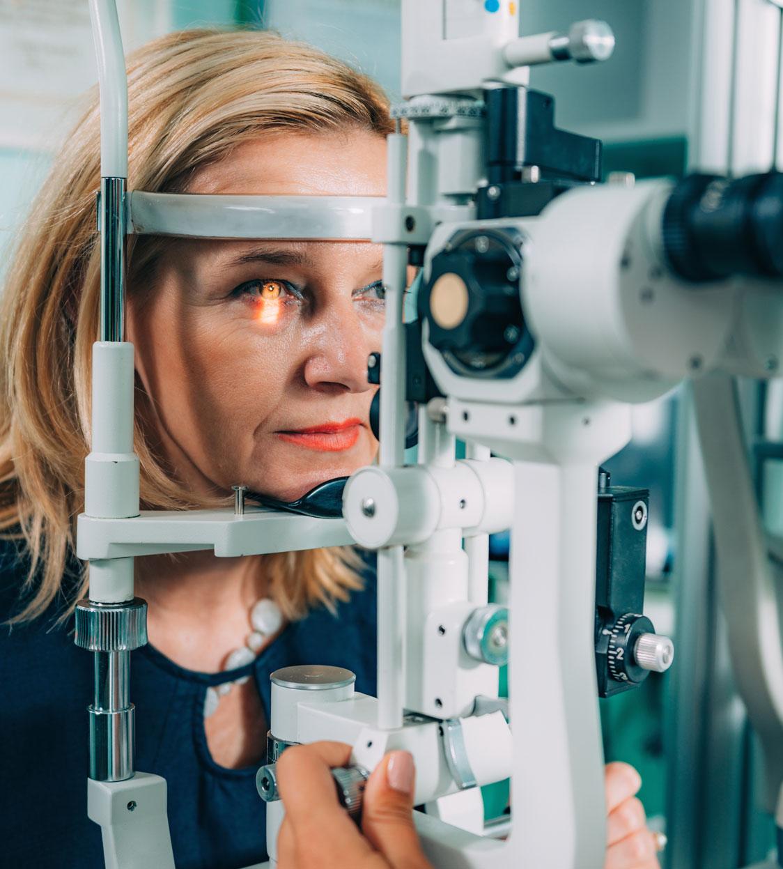 Acuity Vision Care Ashburn VA